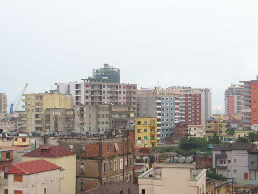 Arsyet dhe përfituesit e një plani urbanistik