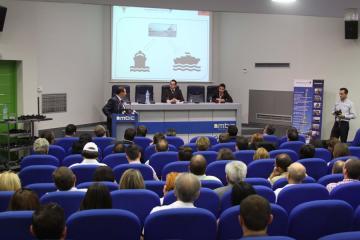 AP Durrës, tani me zyrë përfaqësimi në Shkup