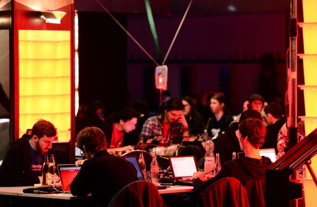 """Hakerat nga e gjithë bota """"shkëmbejnë eksperiencë"""" në Hamburg"""