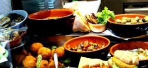 Tradita shqiptare në gatime dhe festime