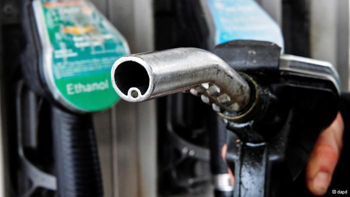Karburantet e së ardhmes