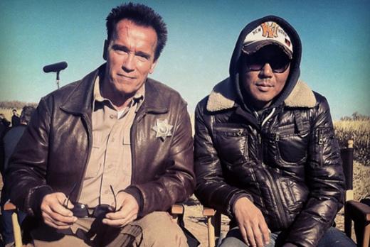 """""""Terminatorit"""" i duhet përkthyesi që të flasë me regjisorin e tij"""