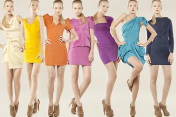 Mesazhi që përcillni sipas ngjyrave që vishni