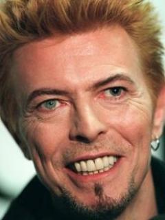 David Bowie nxjerr album të ri