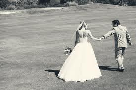 Viti i parë i martesës, më i palumturi