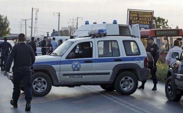 Arrestohet në Greqi 38-vjeçari shqiptar, u kap me 32 kg marijuanë