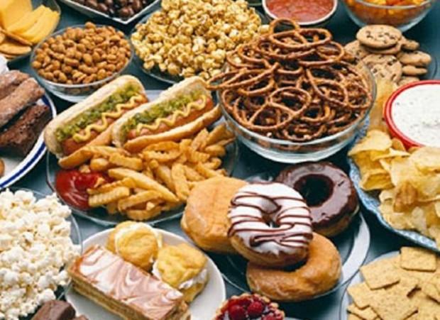 10 ushqimet më të këqija për t'u konsumuar