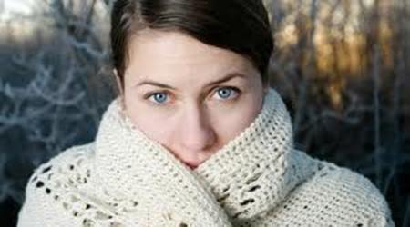 Si të mos lotojmë nga i ftohti në dimër?