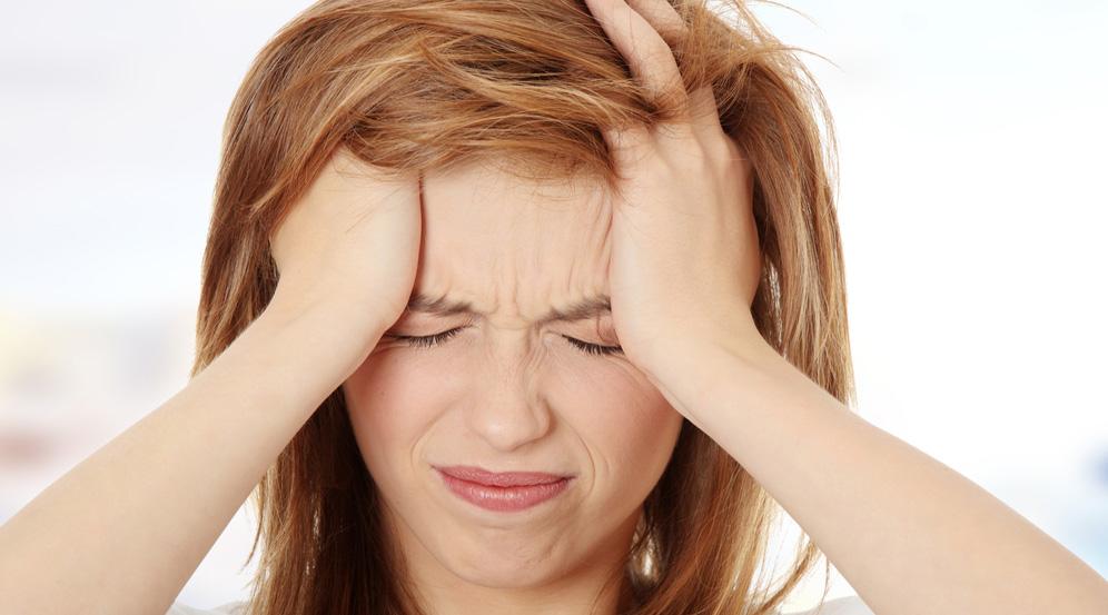Njerëzit që stresohen janë më inteligjentë