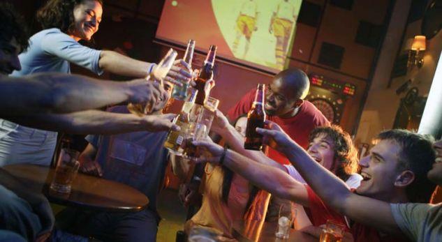 Këshilla për ata që do të pijnë në natën e Vitit të Ri