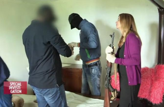 Investigimi/ Terroristët në Francë përdorën kallashnikovë shqiptarë?