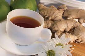 Çaji me xhinxhefil, 7 arsye përse duhet ta përdorni