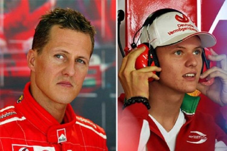 """Po shkëlqen në kampionatin F3, """"Toro Rosso"""" i bën ofertë… Shumakerit"""