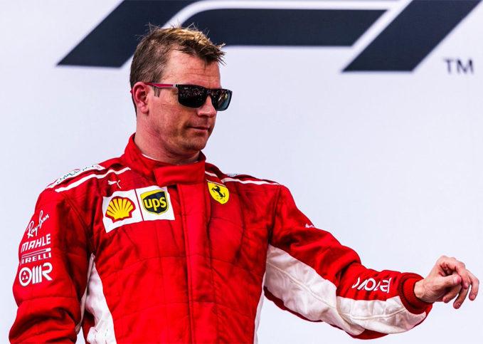 Zyrtarizohet lëvizja, Ferrari largon pilotin