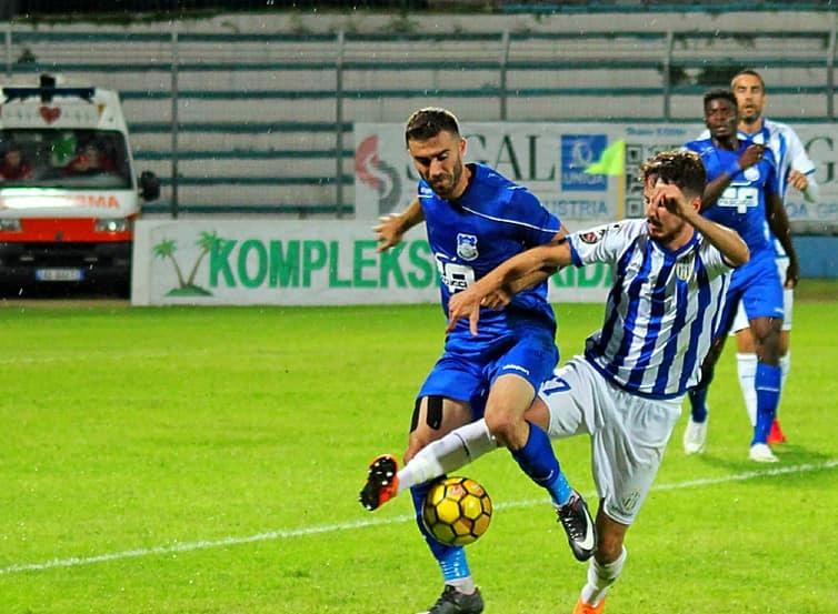 Jo vetëm trofe, Teuta dhe Tirana luftojnë për milionat e Kupës