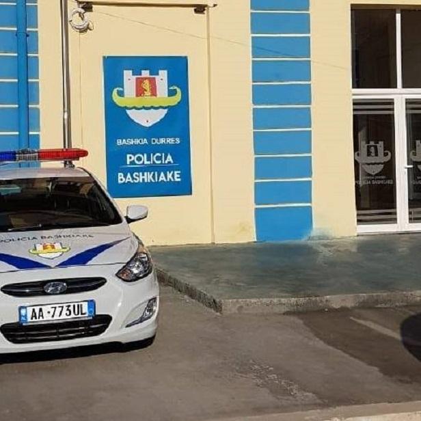 EMRAT/ Kandidatët për 38 vende të lira pune në Policinë Bashkiake Durrës