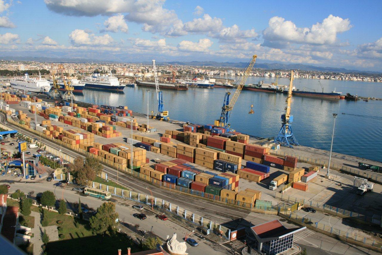 Porti i Durrësit anëtarësohet në organizatën më të rëndësishme të porteve në Europë