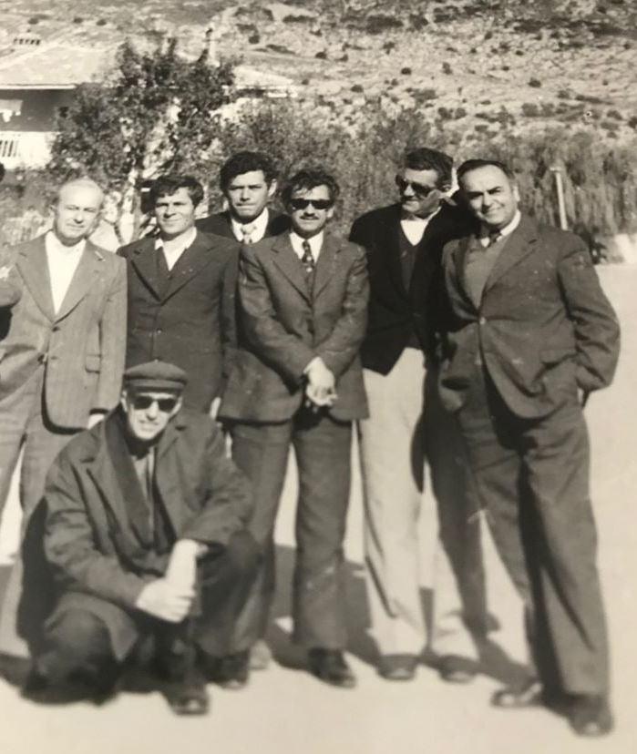Çfarë zotërinjsh, çfarë kalorësish të kulturës dhe qytetarisë së Durrësit