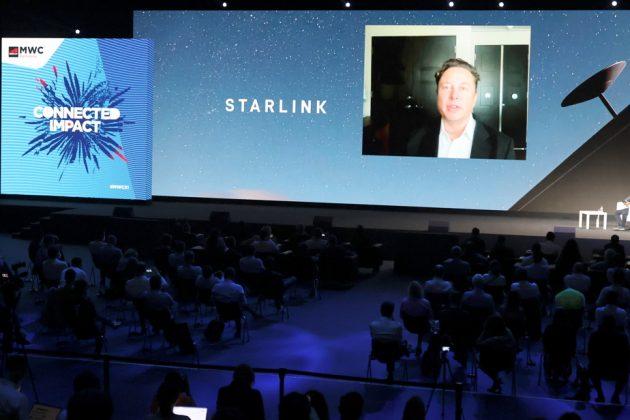 Elon Musk planifikon deri në 30 miliardë dollarë investime në Starlink
