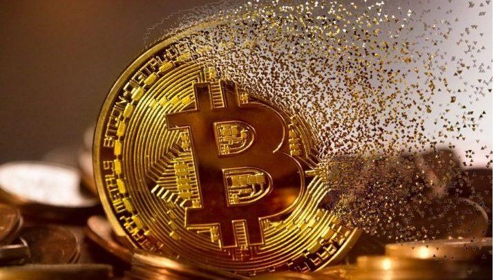 Bitcoin, monedha virtuale, bie nën vlerën e 30 mijë dollarëve