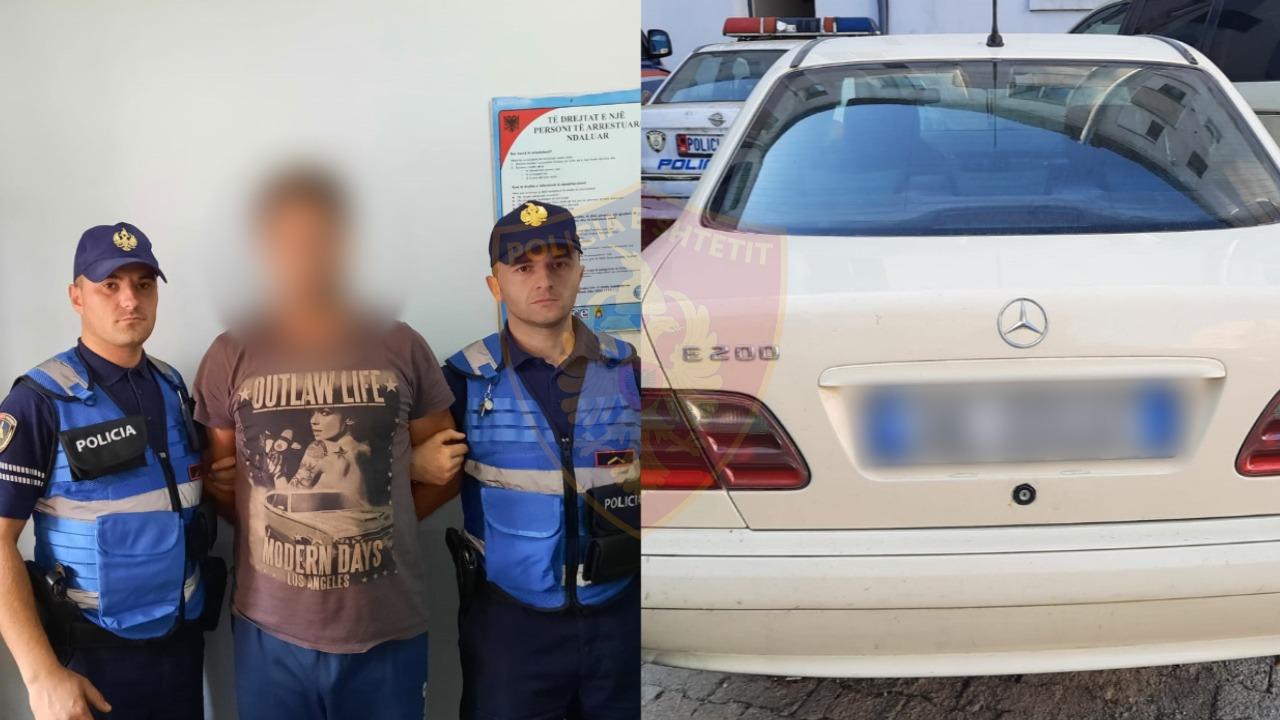 Arrestohet në flagrancë 48-vjeçari që kryente vjedhje me anë të mashtrimit në Durrës (EMRI)