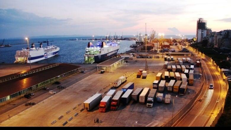 Një ton kokainë e kapur në Durrës në 4 muaj, ministri Çuçi: Dëshmi e luftës pa kompromis kundër krimit
