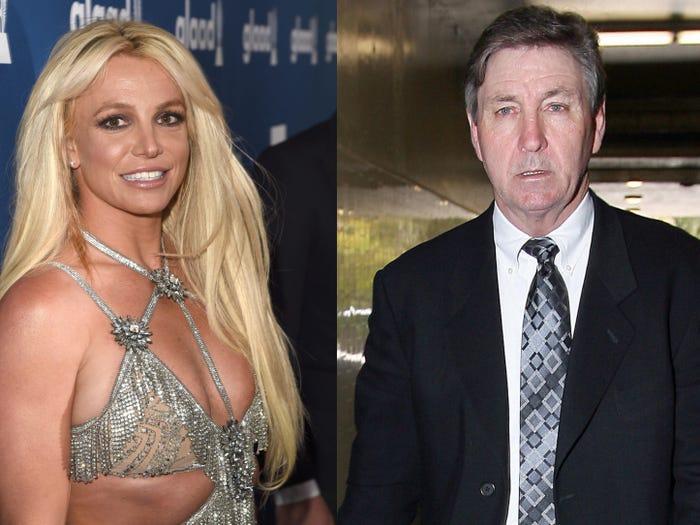 Britney Spears tregon planet e ardhshme, pasi të jetë e lirë nga babai