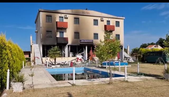 Shpërthimi i bombolës së gazit në Velipojë, ndërron jetë vajza e dytë e familjes Gjoka