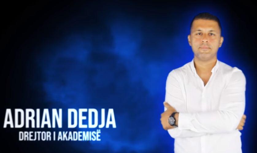 Riformatohet Akademia e Dinamos, një durrsak mes profesionistëve të sportit!