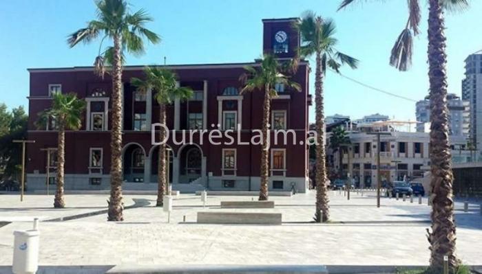 Të hënën mblidhet Këshilli Bashkiak Durrës, 7 pikat e rendit të ditës që do të miratohen
