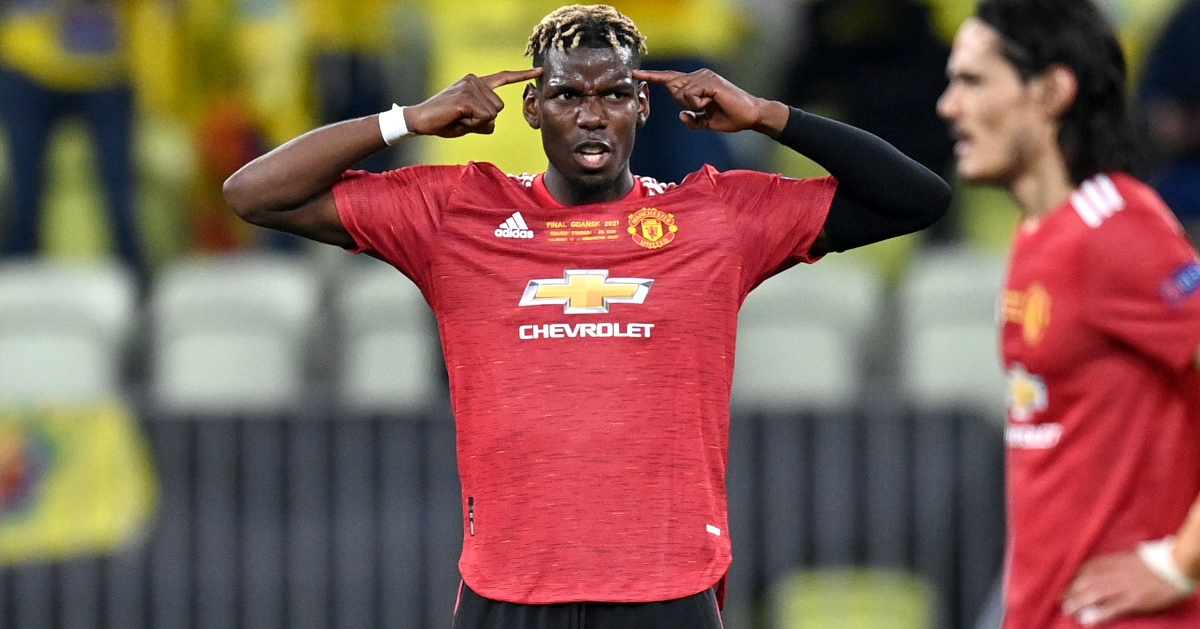 PSG nuk heq dorë nga Pogba, zbulohen kërkesat e Man.United dhe futbollistit!