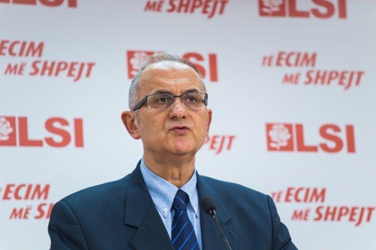 Vasili: Investimi për 2 miliard euro i portit të Durrësit, pre e kompanive guackë