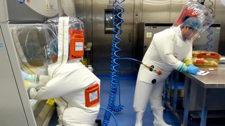Kina hedh poshtë propozimin e OBSH-së për hetimin e origjinës së pandemisë