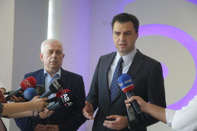 Minishengeni ballkanik, Basha: Që lëvizja e lirë të funksionojë, duhet njohja e ndërsjelltë e Kosovës dhe Serbisë