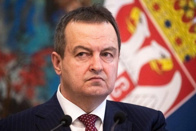 Njohja e Kosovës/ Daçiç: Është vija e kuqe që Beogradi s'ka për ta kaluar