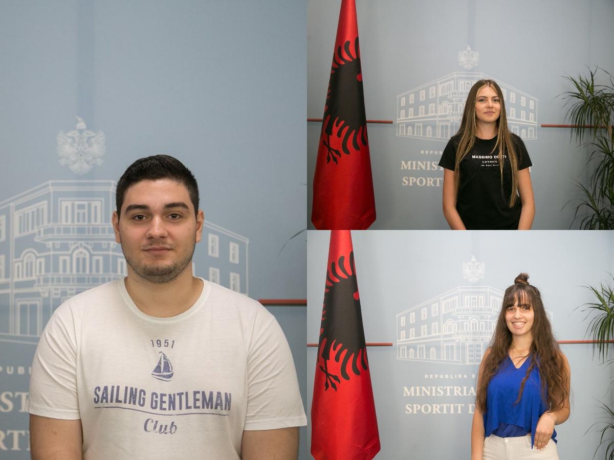 EMRAT/ Tre maturantë nga Durrësi mes 40 më të mirëve të Maturës Shtetërore