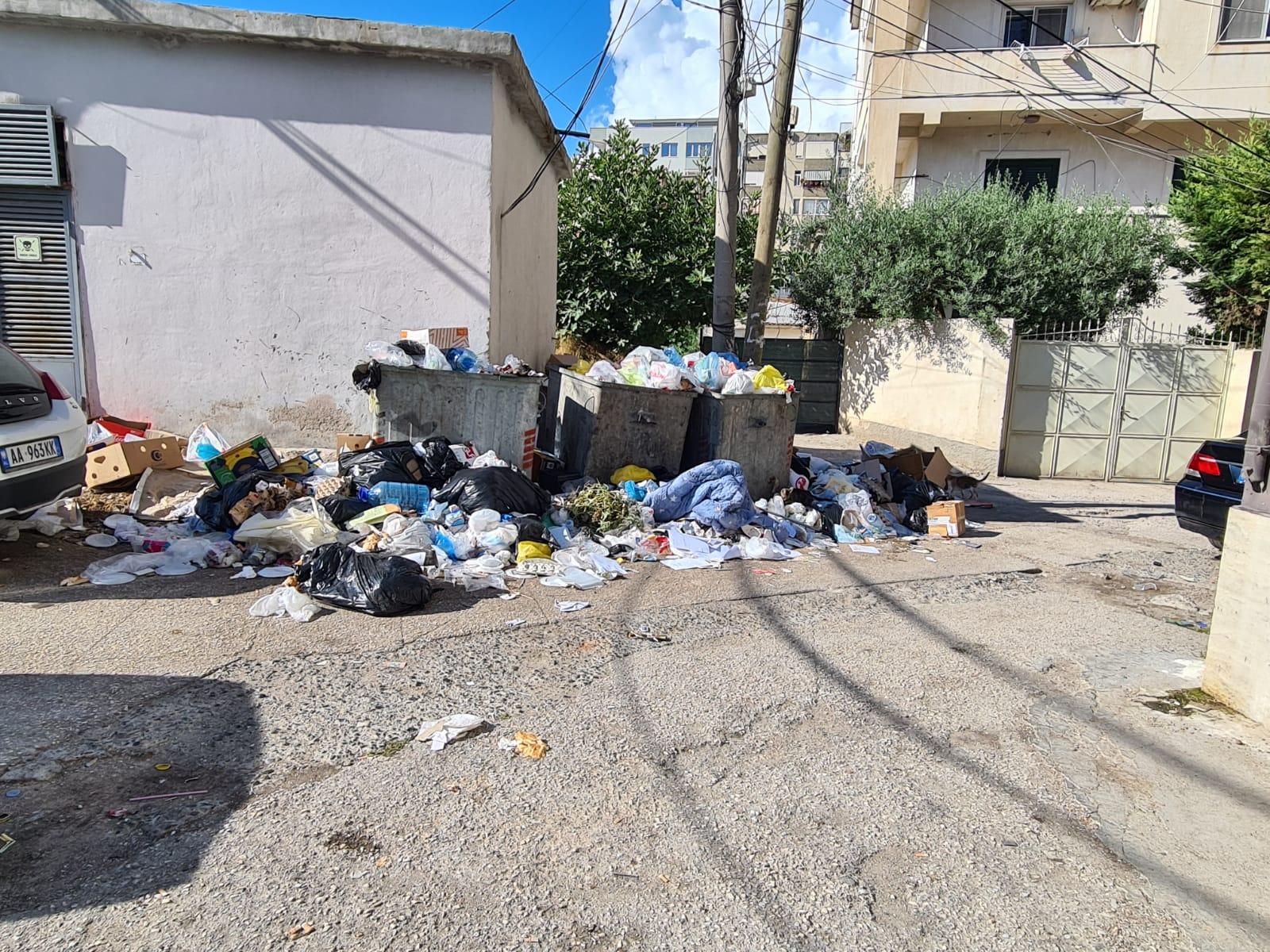 Kur do të gjejë paqe Durrësi prej plehrave???