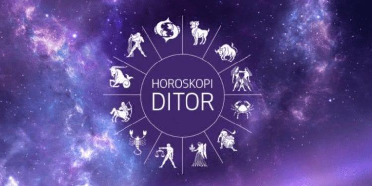 Horoskopi ditor, 21 korrik 2021