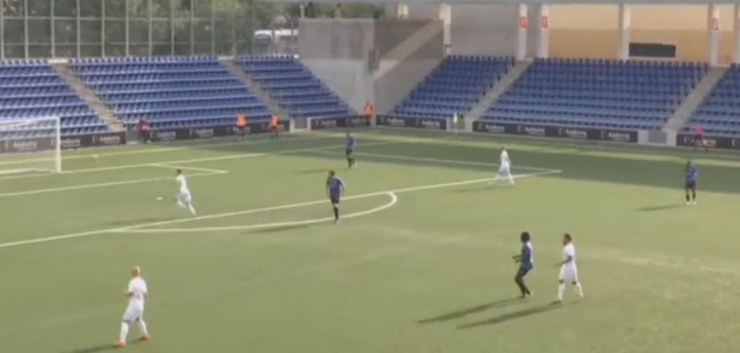 """Inter D'Eskaldes tentoi të ngushtojë fushën, Teuta përmbysi dhe """"hilet"""" e andorrianëve"""