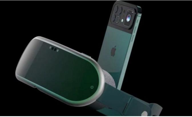 Karakteristikat e iPhonit të ardhshëm mund të përfshijnë kamera që matin temperaturën