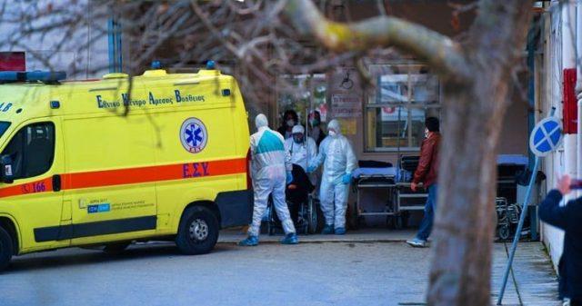 Covid në Greqi, mbi 2600 raste të reja dhe 5 viktima