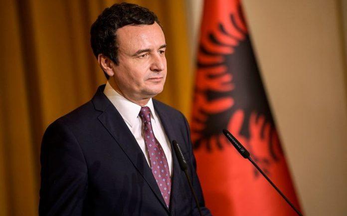 Kurti publikon Deklaratën e Paqes që Vuçiç refuzoi ta firmoste