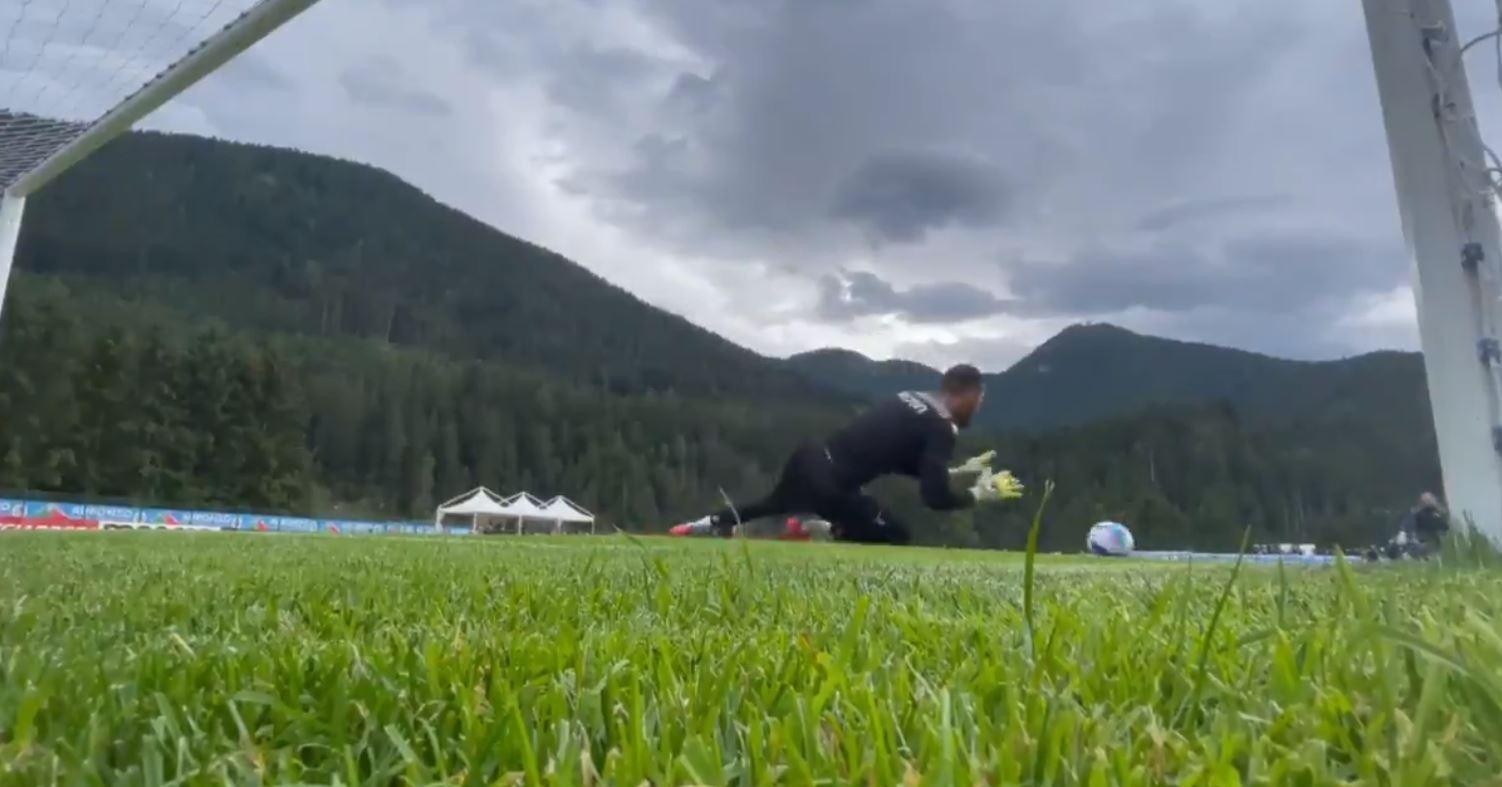 Lacio e fillon me 10 gola, tre shqiptarë titullarë dhe njërin që tund rrjetën