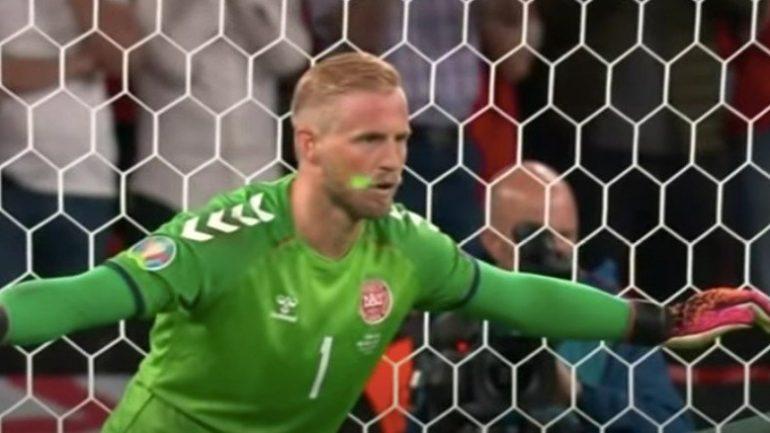Ndeshja me Danimarkën, UEFA hap hetim ndaj Anglisë