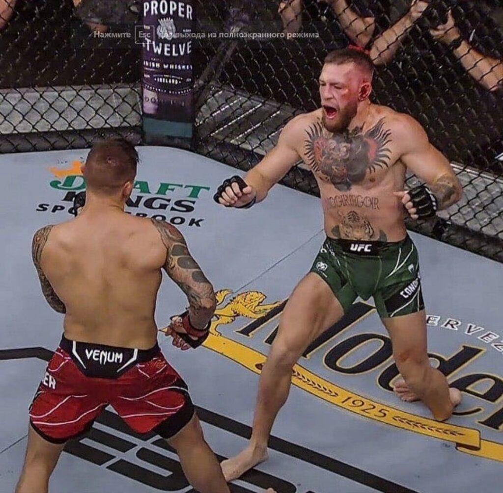 """""""Hajde Conor, 23 $ të jap tani! Zoti e mund djallin"""", Khabib e Jake Paul tallin McGregor"""