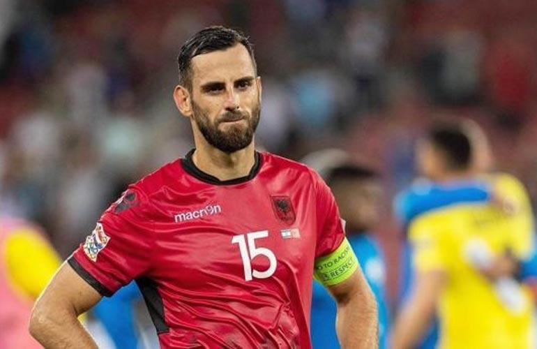 Mërgim Mavraj firmos në Liga 3 në Gjermani