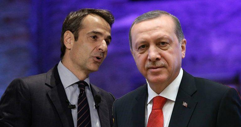 Pas vizitës së Erdogan, Mitsotakis takon presidentin e Qipros: Turqia po përshkallëzon tensionin