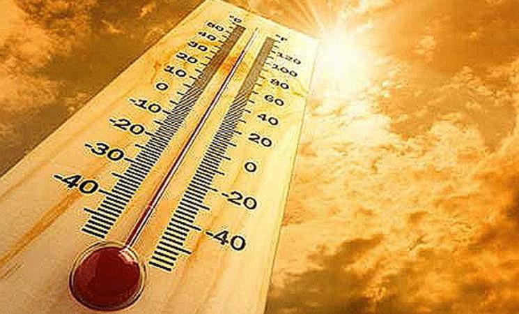 Temperatura në bregdet arrin 43°C, parashikimi i motit sot