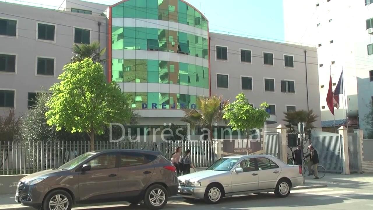 """Operacioni """"Motoçiklisti"""", arrestohet autori i 9 vjedhjeve në Durrës"""