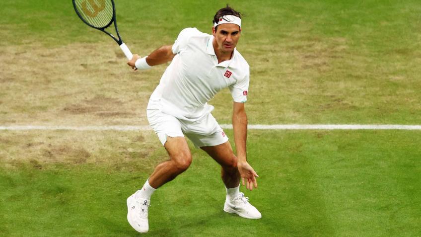 """Gjuri i """"mallkuar"""" bëhet pengesë, Roger Federer jashtë """"Tokio 2020"""""""